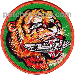 Vs-871 Anti Submarine Squadron Eight Hundred Seventy One Patch Military Tactical Patches Embroidered