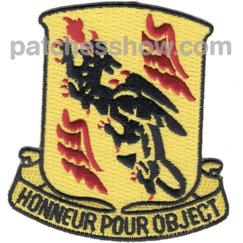 81St Airborne Anti-Aircraft Artillery Battalion Patch Military Tactical Patches Embroidered Sew On