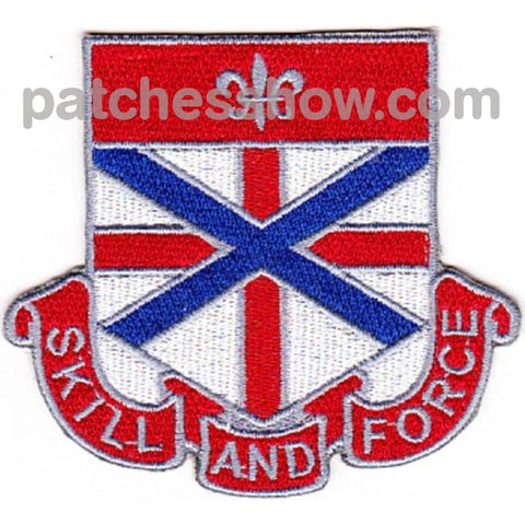 192Nd Chemical Battalion Patch Military Tactical Patches Embroidered Sew On Or Iron On Velcro Usa