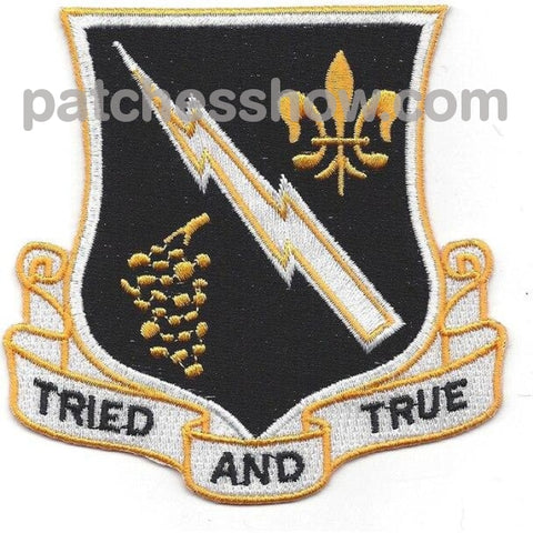 97Th Signal Battalion Patch Military Tactical Patches Embroidered Sew On Or Iron On Velcro Usa