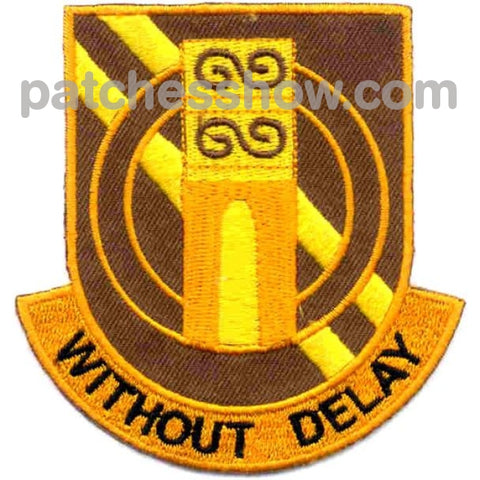 25Th Support Battalion Patch Military Tactical Patches Embroidered Sew On Or Iron On Velcro Usa