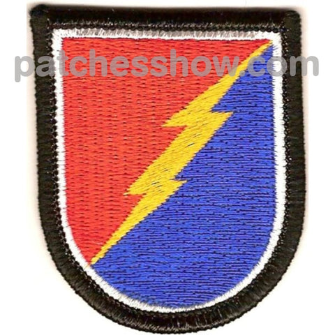 25Th Division 4 Infantry Brigade Patch Flash Military Tactical Patches Embroidered Sew On Or Iron On