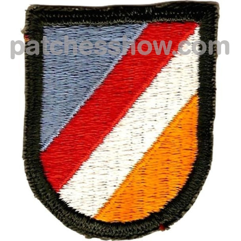 37Th Committee Group Flash Patch Military Tactical Patches Embroidered Sew On Or Iron On Velcro Usa