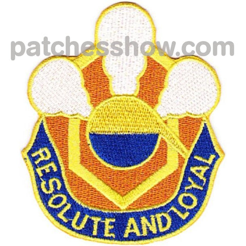 451St Chemical Battalion Patch Military Tactical Patches Embroidered Sew On Or Iron On Velcro Usa