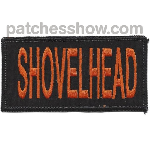 Shovelhead Patches Military Tactical Patches Embroidered Sew On Or Iron On Velcro Usa Wholesale