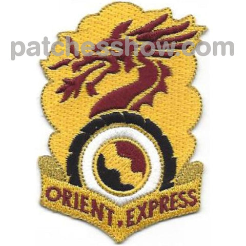 7Th Transportation Battalion Patch Military Tactical Patches Embroidered Sew On Or Iron On Velcro