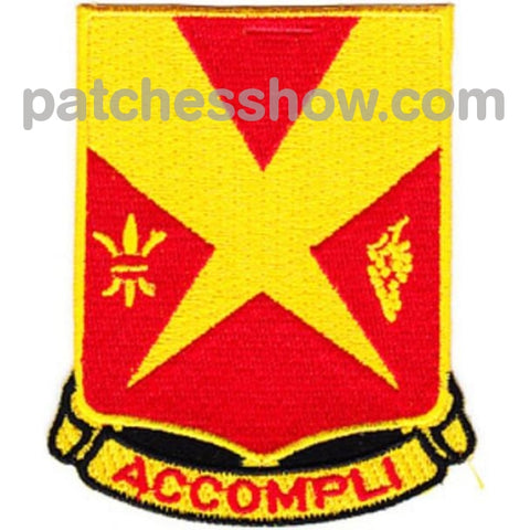 82Nd Airborne Anti-Aircraft Artillery Battalion Patch Military Tactical Patches Embroidered Sew On