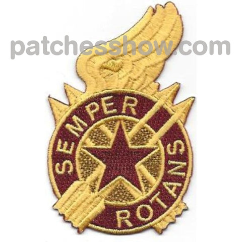 37Th Transportation Group Patch Military Tactical Patches Embroidered Sew On Or Iron On Velcro Usa