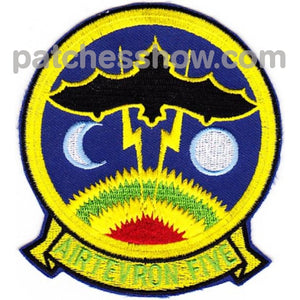 Vxe-5 Patch Vampires Military Tactical Patches Embroidered Sew On Or Iron On Velcro Usa Wholesale