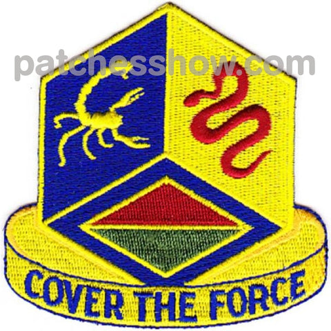 460Th Chemical Brigade Patch Military Tactical Patches Embroidered Sew On Or Iron On Velcro Usa