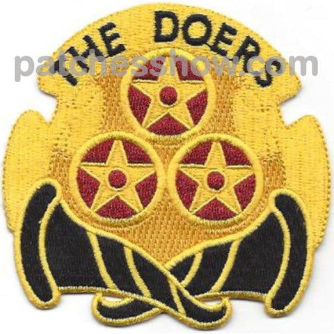 6Th Transportation Battalion Patch Military Tactical Patches Embroidered Sew On Or Iron On Velcro