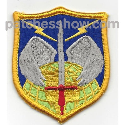North American Aerospace Defense Command Patch Military Tactical Patches Embroidered Sew On Or Iron