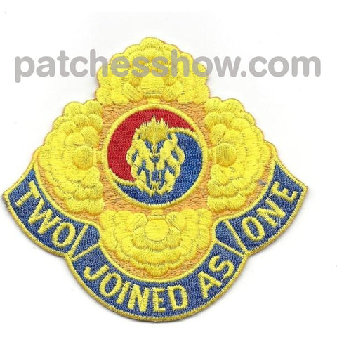 23Rd Chemical Battalion Patch Military Tactical Patches Embroidered Sew On Or Iron On Velcro Usa