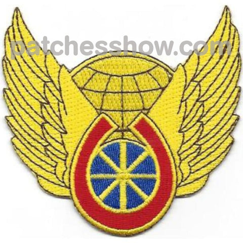 58Th Transportation Battalion Patch Military Tactical Patches Embroidered Sew On Or Iron On Velcro