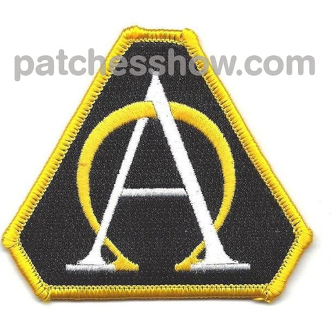 Acquisition Support Command Patch Military Tactical Patches Embroidered Sew On Or Iron On Velcro Usa