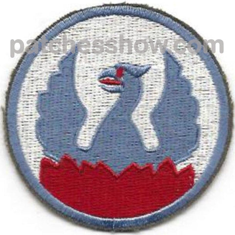 South East Asia Command Patch Wwii Military Tactical Patches Embroidered Sew On Or Iron On Velcro