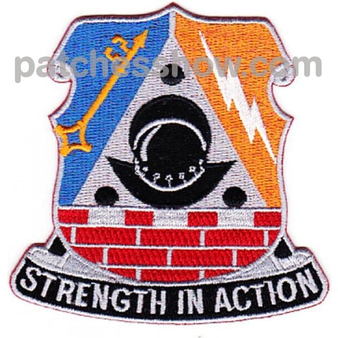 53Rd Infantry Brigade Combat Team Special Troops Battalion Patch Stb-52 Military Tactical Patches