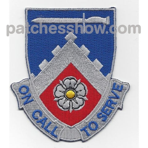 299Th Support Battalion Patch Military Tactical Patches Embroidered Sew On Or Iron On Velcro Usa