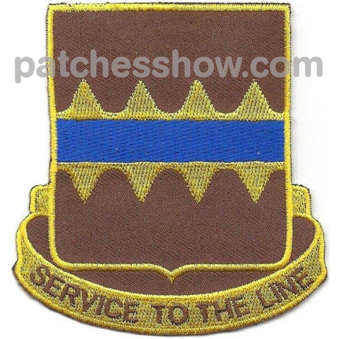725Th Support Battalion Patch Military Tactical Patches Embroidered Sew On Or Iron On Velcro Usa