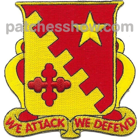 457Th Anti-Aircraft Artillery Battalion Patch Military Tactical Patches Embroidered Sew On Or Iron