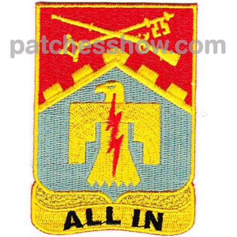 Stb-83 Patch 45Th Infantry Brigade Combat Team Military Tactical Patches Embroidered Sew On Or Iron
