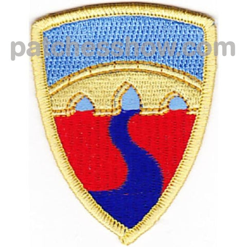 304Th Sustainment Brigade Patch Military Tactical Patches Embroidered Sew On Or Iron On Velcro Usa