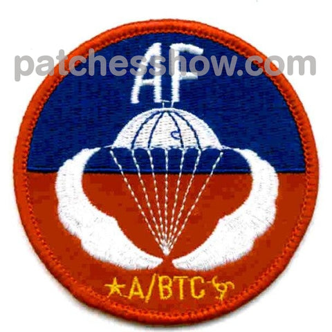 Airborne Jump School Sicily Patch Military Tactical Patches Embroidered Sew On Or Iron On Velcro Usa