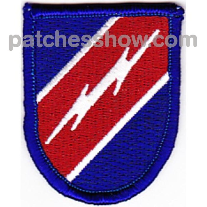 Special Troop Battalion 82Nd Airborne Division Patch Flash Military Tactical Patches Embroidered Sew