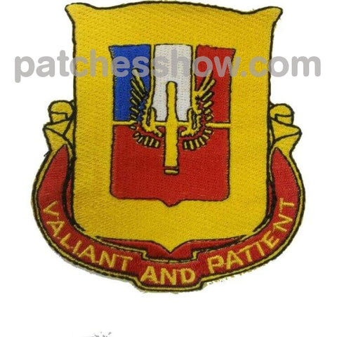 963Rd Aaa Anti-Aircraft Field Artillery Battalion Patch Military Tactical Patches Embroidered Sew On