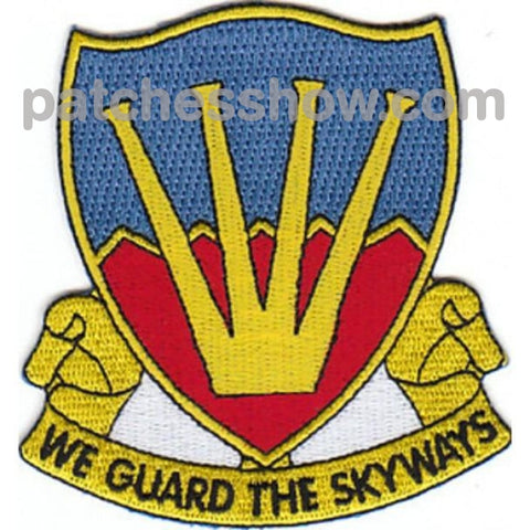 452Nd Anti Aircraft Field Artillery Battalion Patch Military Tactical Patches Embroidered Sew On Or