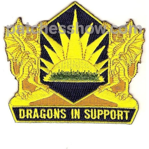 404Th Chemical Brigade Patch Military Tactical Patches Embroidered Sew On Or Iron On Velcro Usa