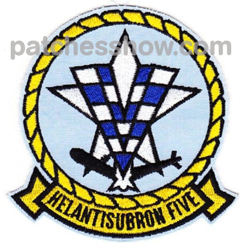 Hs-5 Patches Nightdippers Military Tactical Patches Embroidered Sew On Or Iron On Velcro Usa