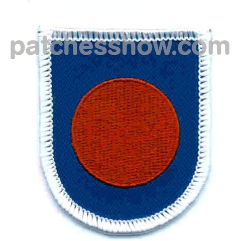 Army Military Tactical Patches Embroidered Sew On Or Iron On Velcro Usa Wholesale1Th Airborne