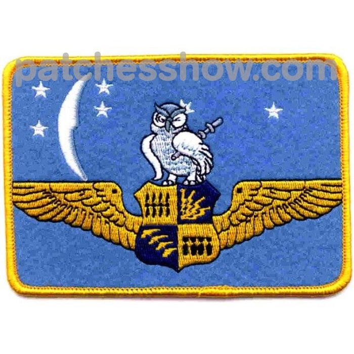 Vpb-114 Aviation Patrol Bomber Squadron One Hundred Forteen Patch Military Tactical Patches