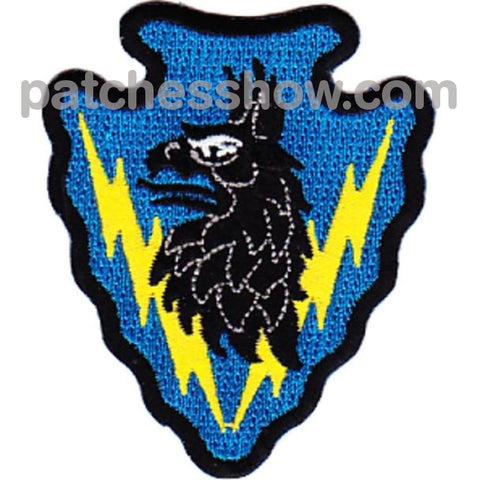 71St Battlefield Surveillance Brigade Patches Military Tactical Patches Embroidered Sew On Or Iron