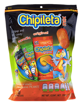 Chipileta Mix