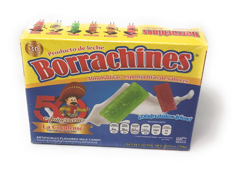 Borrachines