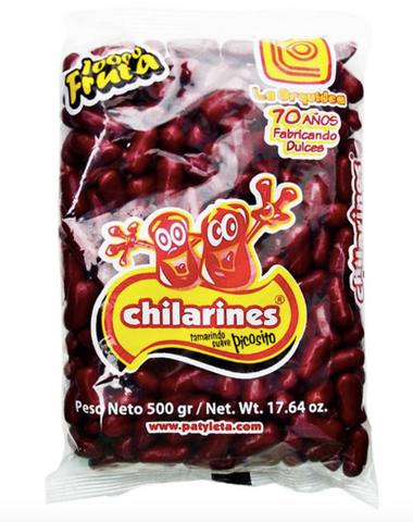 Chilarines