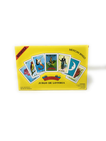 Loteria Pack