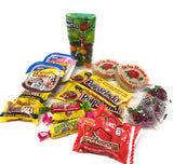 Mexican Candy Box Care Package 40 Pieces