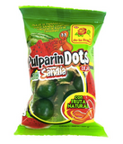 Pulparin Dots Sandia 20ct