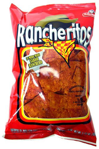 Rancheritos 160g
