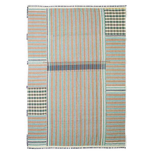 Meghwal 16 Bed Cover