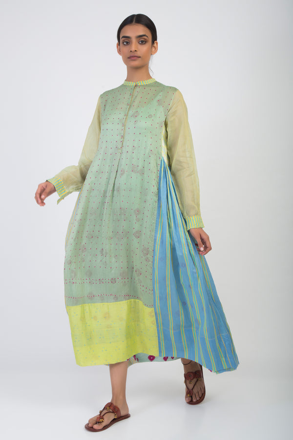 Teej Aaru Dress