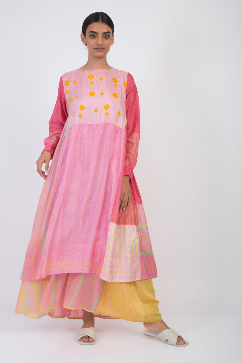 Teej Hoor Dress