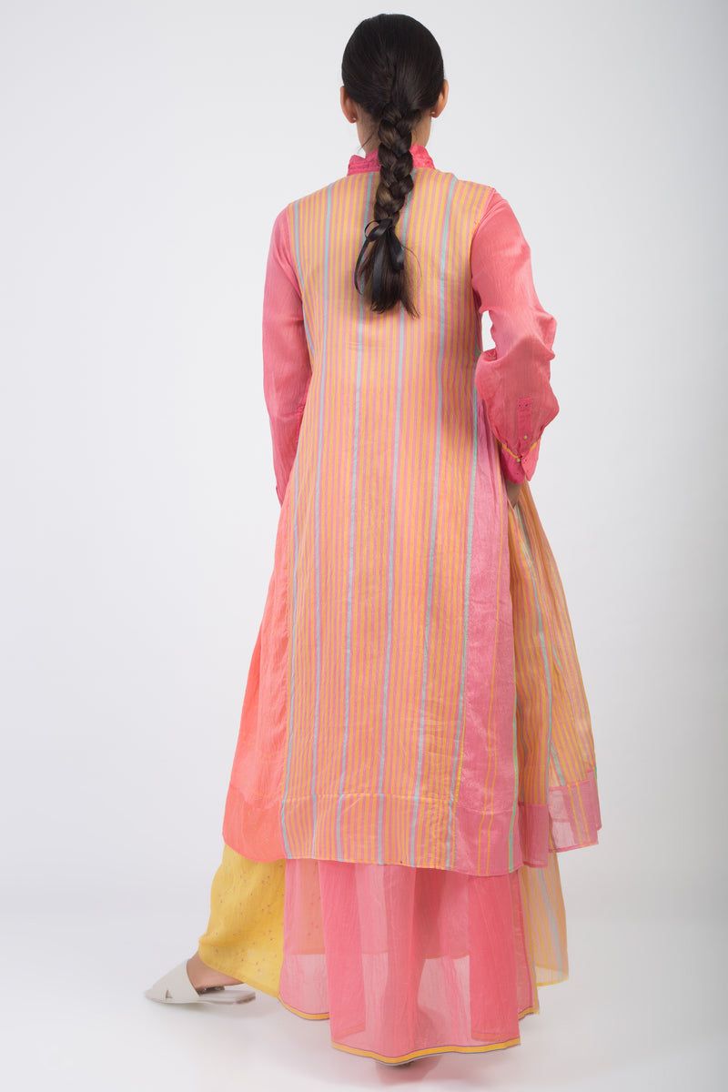 Teej Ira Dress