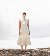 Pale Moon Dress