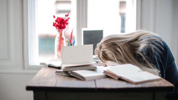 The Science Behind the 3PM Slump