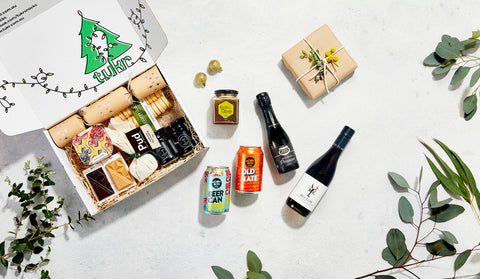 tukr christmas xmas gift hampers