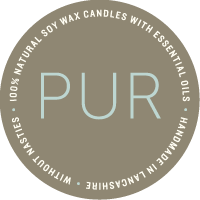 PUR Candles